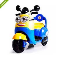 Мотоцикл M 3562 BR