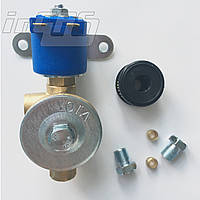 Электромагнитный клапан газа YOTA (пропан-бутан), D6/D6