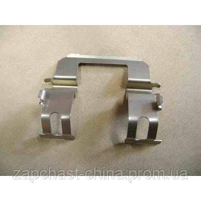 Пружина задних тормозных колодок Great Wall Hover 3502104-K00