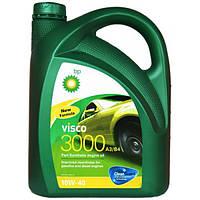 Масло моторное BP Visco 3000 A3/B4 10W-40 4л.