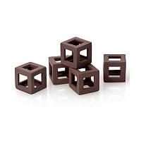 Кубики SUDO, декорация-укрытие для малька креветок