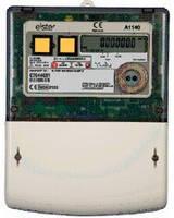 Электросчетчик Альфа A1140-10-RАL-SW-4П (3ф. 5(100A) кл.т.1,0, акт.+реакт. мн.т. прямого включения, RS 232)