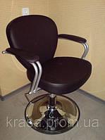 Кресло парикмахерское КР 011