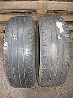 Покрышка (шина, резина) Michelin Agilis б/у 225/65 R16C летняя (2 шт)