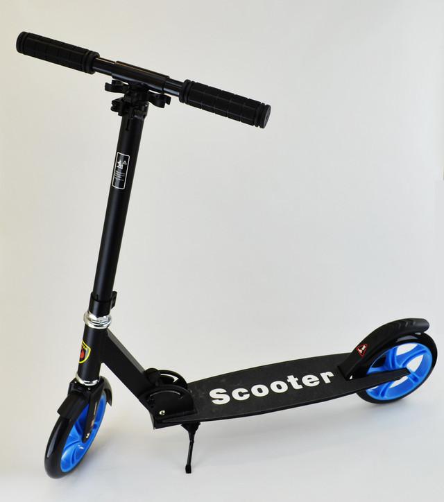 Двухколесный самокат для взрослых Smart Scooter