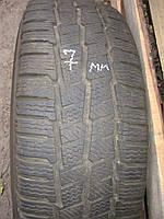 Покрышка (шина, резина) Michelin Alpin б/у 225/65 R16C зимняя (1 шт)