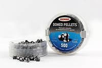 Люман 0.68 гр, 500 шт. сферические пули для пневматики 4.5 мм