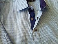 Детская рубашка для мальчика 10638 Турция