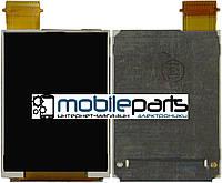 Оригинальный Дисплей LCD (Экран) для LG KG290 | KG291