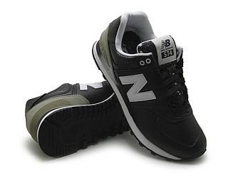 Кросівки жіночі New Balance WL574RAA