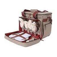 Пикниковый набор KingCamp PICNIC BAG-4 (KG3798)