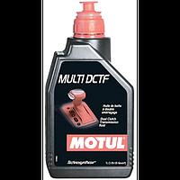 Масло трансмиссионное MotuI Multi DCTF 1л.