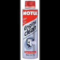 Промывка двигателя MotuI Engine Clean Auto 300 мл.