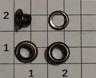 Блочка №1 (3.5мм)