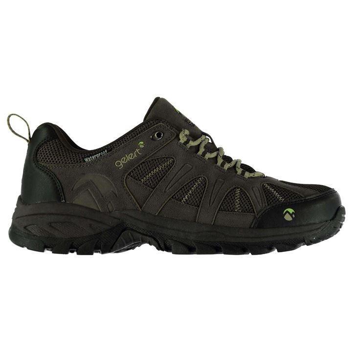Кроссовки Gelert Tryfan Waterproof Mens Walking Shoes