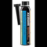 Очиститель топливной системы для дизеля Xenum Ultimax Diesel 350 мл