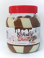Шоколадно - ореховая паста Schoko Duett 750гр. (Германия)