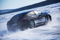 Тест зимних шин размера от журнала Motor