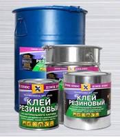 Клей резиновый (банка 3,0 л)