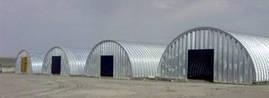 Строительство ангаров, зернохранилищ, складов , фото 3