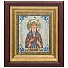 Икона Святой преподобный Елисей Лавришевский