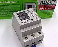 Реле контроля напряжения и тока Adecs ADC-0110-32