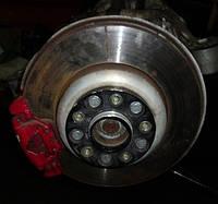 Тормозной диск задний вентBmw6 E63 645Ci2004-20096763827, 34216772085  (мотор N62B44A)
