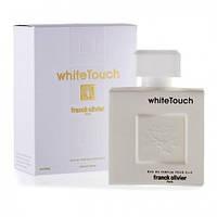 Женскаая парфюмерная вода Franck Olivier White Touch (Франк Оливер Уайт Тач)