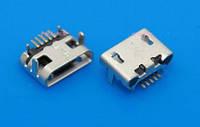 Разъем micro USB 5pin для ASUS/Lenovo/Huawei (MC-215)