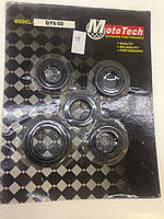 Сальники GY6-50 Mototech