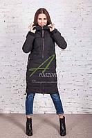 Женское пальто сезона зима 2017-2018 от производителя - (модель кт-8), фото 1