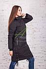 Женское пальто сезона зима 2017-2018 от производителя - (модель кт-8), фото 2