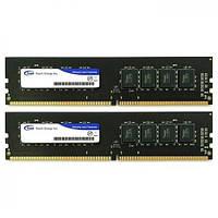 Модуль TEAM DDR4 DDR4 2x8GB/2133  Elite UD-D4 (TED416G2133C15DC01)