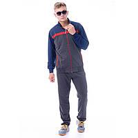 Мужской спортивный костюм турецкая фабрика   Piyera 7312-5