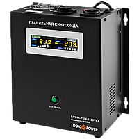 ИБП LogicPower LPY-W-PSW 1500VA (1050Вт) 10A/15A 24В