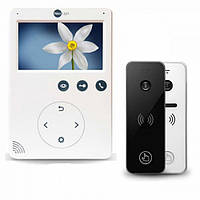 Комплект видеодомофона NeoLight Tetta и NeoLight Optima