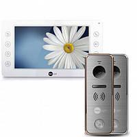 Комплект видеодомофона NeoLight Kappa и NeoLight Prime
