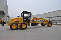 Автогрейдер XG3220C Масса 16 200 кг