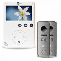 Комплект видеодомофона NeoLight Tetta и NeoLight Prime