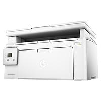 Многофункциональное устройство (мфу) HP LaserJet Pro MFP M130a (G3Q57A) white