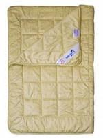 Детское шерстяное одеяло из кашемира и овечьей шерсти Billerbeck КАШЕМИР 0101-05/00 стандартное (110х140)