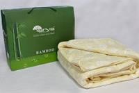 Бамбуковое одеяло ARYA С РОЗАМИ 200х220 (1250114)