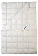 Шерстяное одеяло из верблюжьей шерсти Billerbeck КАМЕЛИЯ 0101-04/05 стандартное (155х215) ●●●○○