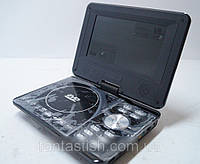 LG DA938 9.8' DVD Портативный dvd проигрыватель