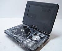 LG DA791 9.8' DVD Портативный dvd проигрыватель