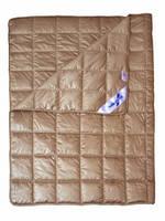 Шерстяное одеяло из овечьей шерсти Billerbeck ГАРВАРД 0101-07/03 облегченное (200х220) ●●○○○