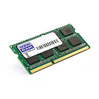 SO-DIMM 2GB/1600 DDR3 1,35V GOODRAM (GR1600S3V64L11/2G)