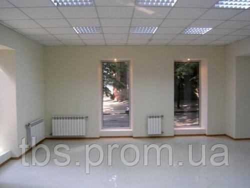 Косметический ремонт офиса - GROUP-TB.COM.UA в Киеве