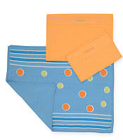 Комплект: полотенце, салфетки