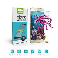 Защитное стекло ColorWay для Fly FS454 Nimbus 8, 0.33мм, 2.5D (CW-GSREFS454N)